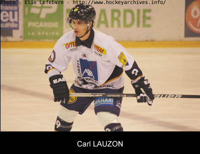 Carl Lauzon