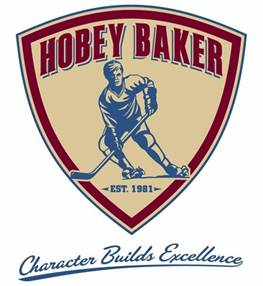Hobey Baker Award