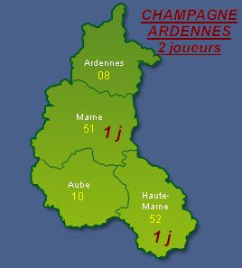 map champagne ardenne